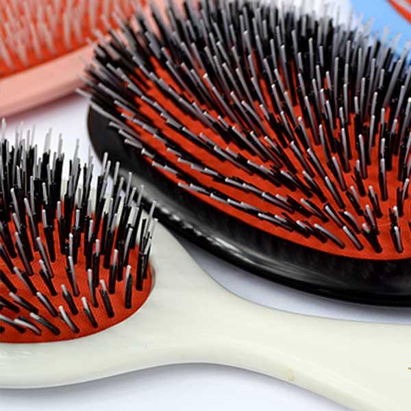Bristle & Nylon Brushes