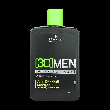 [3D] Men