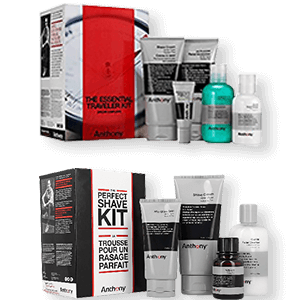 Wash and Travel Kits