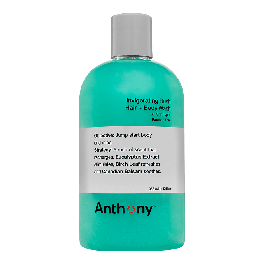 Anthony Invigorating Rush Hair + Body Wash 355ml