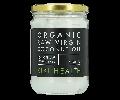 KIKI HEALTH Raw Virgin Coconut Oil 500ml