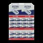 Astra Superior Stainless Double Edge Razor Blades (100 Blades)