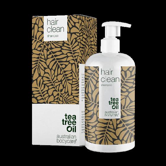 Australian Bodycare Tea Tree Oil Hair Clean 500ml