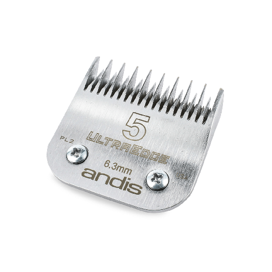 Andis 64079 UltraEdge 5 Skip Tooth Blade 6.3mm