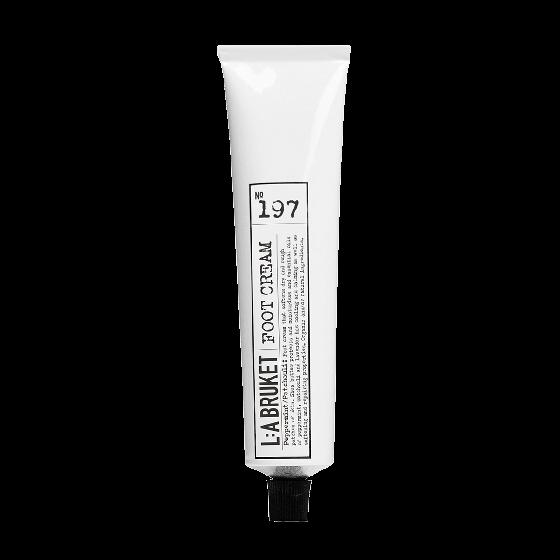 L:A BRUKET Foot Cream 70ml