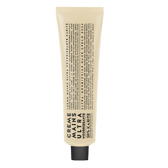 Compagnie De Provence Shea Butter Hand Cream 100ml
