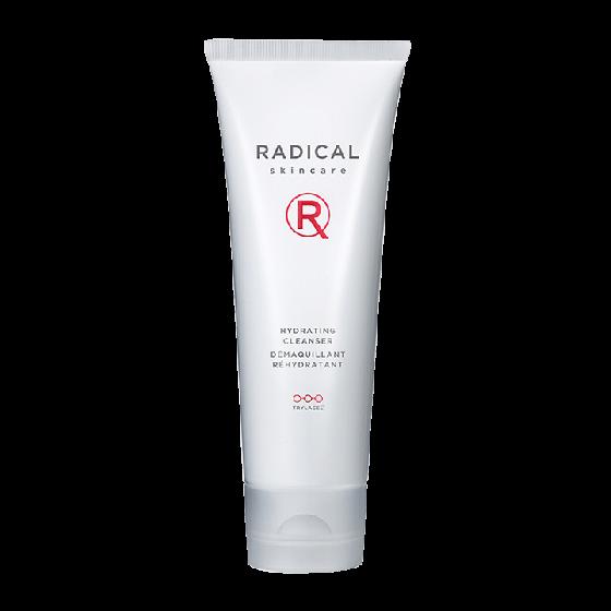 Radical Skincare Hydrating Cleanser 120ml