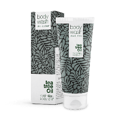 Australian Bodycare Tea Tree Oil Body Wash 200ml
