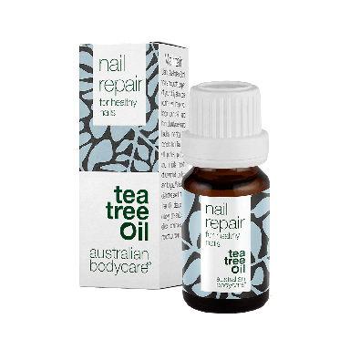 Australian Bodycare Tea Tree Oil Nail Repair 10ml