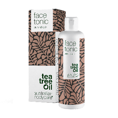 Australian Bodycare Tea Tree Oil Face Tonic 150ml