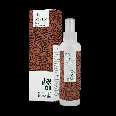 Australian Bodycare Tea Tree Oil Hair Spray 150ml