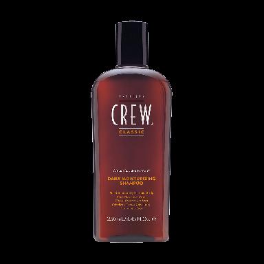 American Crew Daily Moisturising Shampoo 250ml