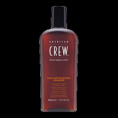 American Crew Classic Daily Moisturising Shampoo 450ml