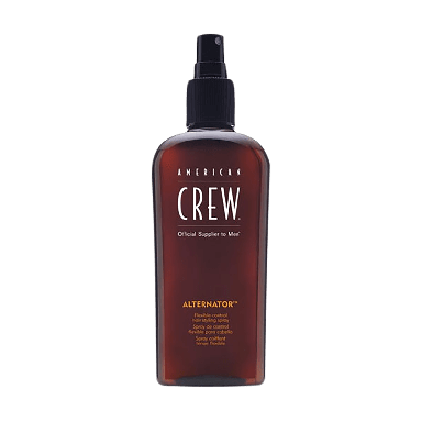 American Crew Classic Alternator Finishing Spray 100ml