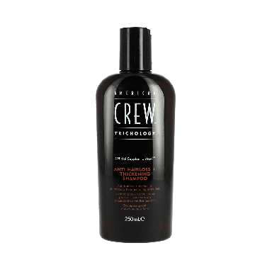American Crew Hair Recovery + Thickening 250ml
