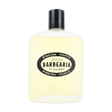 Antiga Barbearia de Bairro Ribeira Porto After Shave Lotion 100ml