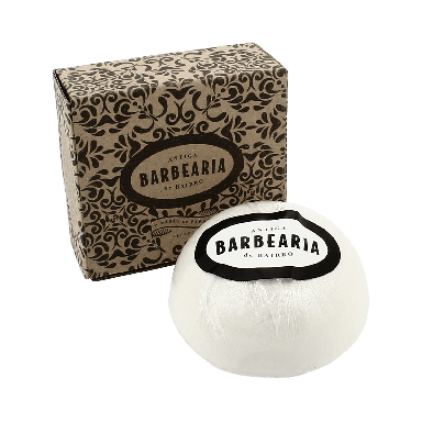Antiga Barbearia Shaving Soap Refill 120g