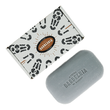 Antiga Barbearia Face & and Beard Soap 200gr