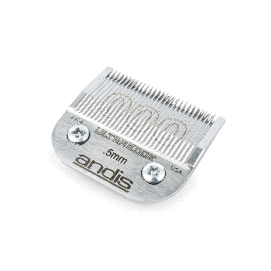 Andis 64073 UltraEdge 000 Blade 0.5mm