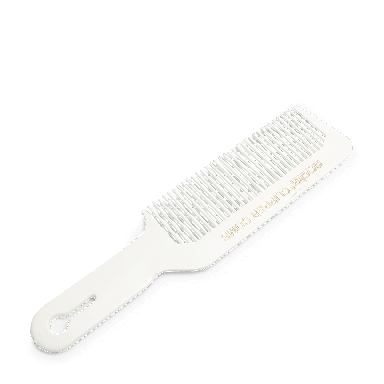 Andis Clipper Comb White