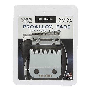 Andis ProAlloy Fade Replacement Blade #69130