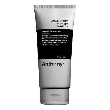 Anthony Shave Cream 177ml