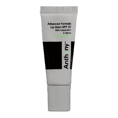 Anthony Advanced Formula Lip Balm SPF 25 7g