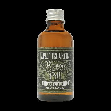Apothecary 87 Original Recipe Beard Oil 50ml