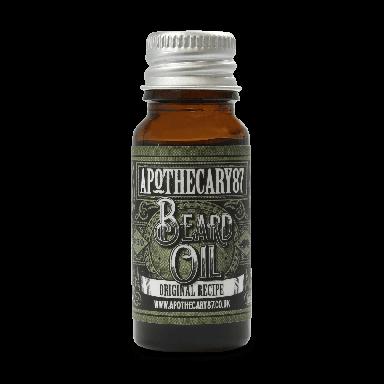 Apothecary 87 Original Recipe Beard Oil 10ml