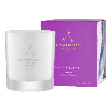 Aromatherapy Associates Inner Strength Candle 200g