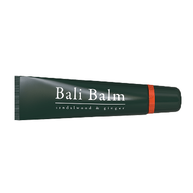 Bali Balm Sandalwood & Ginger 15ml