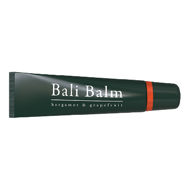 Bali Balm Bergamot & Grapefruit 15ml