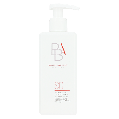 British Barbers' Association Stimulating Conditioner 290ml