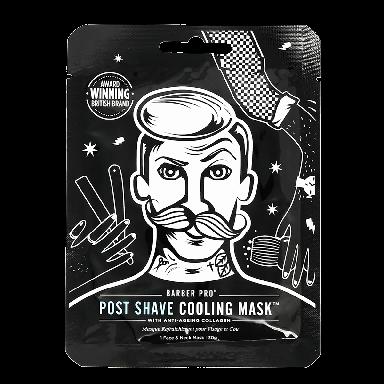 BARBER PRO Post Shave Cooling Mask 30g