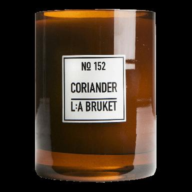 L:A BRUKET Coriander Scented Candle  260g