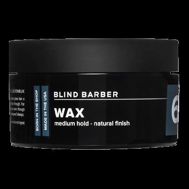 Blind Barber 60 Proof Medium Hold Wax 70g