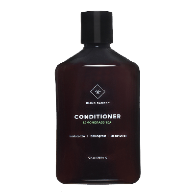Blind Barber Lemongrass Tea Conditioner 350ml