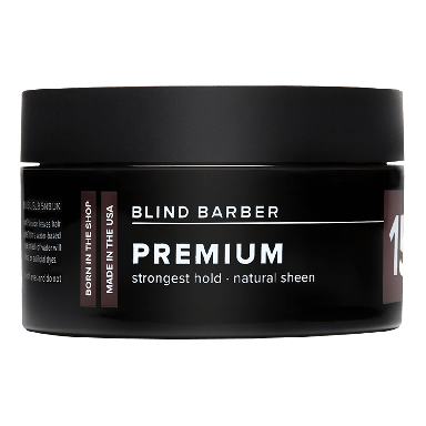 Blind Barber 151 Proof Premium Pomade 75ml