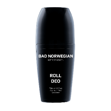 Bad Norwegian Roll Deo Aluminium Free Deodorant 75ml