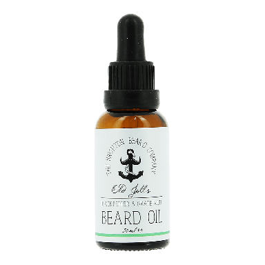 The Brighton Beard Co. Black Pepper & Grapefruit Beard Oil 30ml
