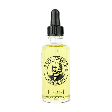 Captain Fawcett (CF.332) Private Stock Beard Oil 50ml