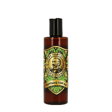 Captain Fawcett Beer'd Shampoo Gentle Beard Wash 250ml