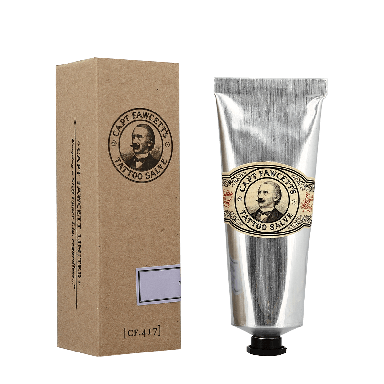 Captain Fawcett Tattoo After Care Cream 125ml