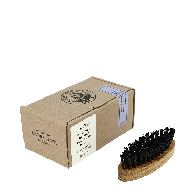 Captain Fawcett's Wild Boar Bristle Moustache Brush (CF.957)