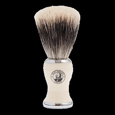 Captain Fawcett Super Badger Shaving Brush