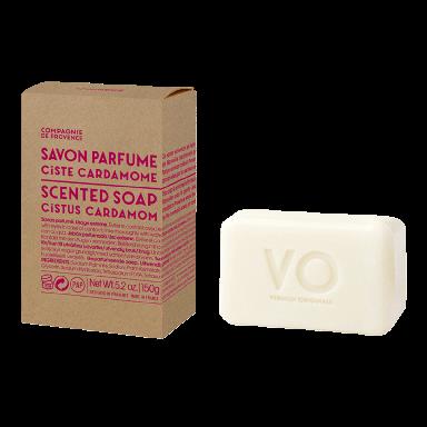 Compagnie De Provence Cistus Cardamom Scented Soap 150g