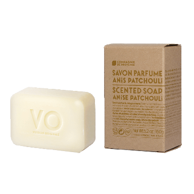Compagnie De Provence Anise Patchouli Scented Soap 150g