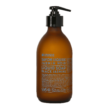 Compagnie De Provence Black Jasmine Liquid Soap 300ml