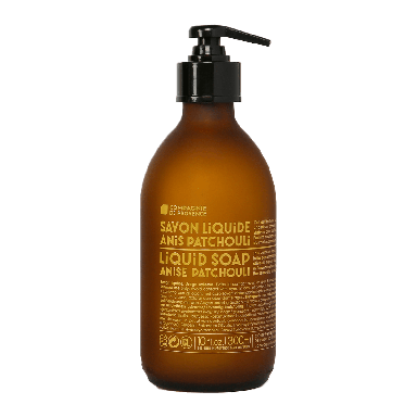 Compagnie De Provence Anise Patchouli Liquid Soap 300ml
