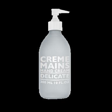 Compagnie De Provence Delicate Hand Cream 300ml